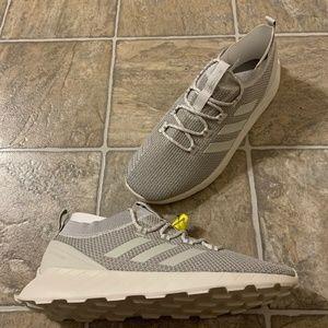 adidas Questar Rise Athletic Shoes Men's Size 11.5